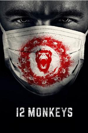 12 обезьян 2 сезон
