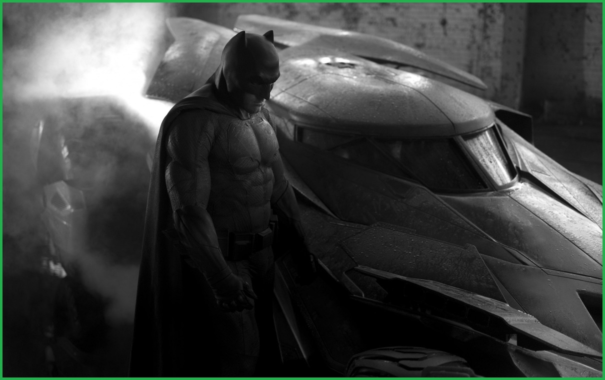 Бэтмен против Супермена На заре справедливости актеры