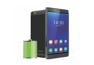 Китайский смартфон Oukitel K10000